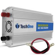 Inversor Conversor 3000w 12v P/ 110v Veicular Tech One