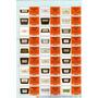 Vidrio Visor Domec Art.10335/3 37,1x56,1cm Gris Aguj 43 Cm