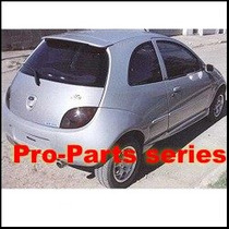 Aleron Para Ford Ka (modelo Viejo)