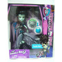 Monster High Frankie Stein Ghouls Rule Bunny Toys