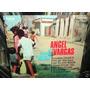 Angel Vargas El Ruiseñor Vol 5 Vinilo Argentino