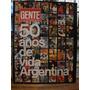 Revista Gente 50 Años De Vida Argentina. 1974