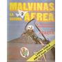 Guerra Malvinas - La Guerra Aerea - Fasciculo 2