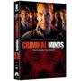 Dvd Criminal Minds Primera Temporada Nuevo Sm