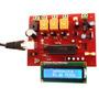 Diseño Y Fabricacion Tarjetas Electronicas Mdb Para Cf7000