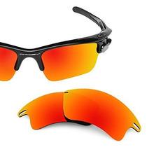 Gafas Lentes Revant Repuesto Oakley Fast Jacket Xl Gaf W370