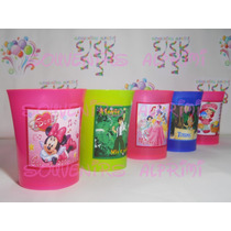 Vasos Personalizados Lavables + Tu Foto,logo. Packs X 10 Uni