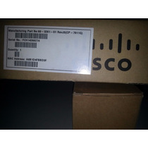 Telefono Marca Cisco Ip Voip Phone 7911g