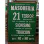 Informaciones Sobre Masonería Y Otras Sociedades Secretas 21