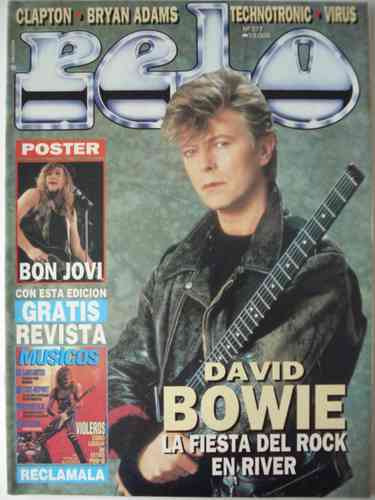 Revista Pelo Nº 377 3e5c91a6e97e