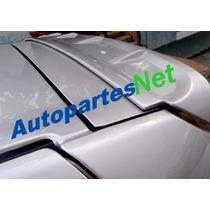 Aleron Renault Sandero Inyectado T/ Original