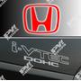 Calco Honda I-vtec Dohc New Civic Si Lxs Exs