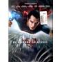 Dvd Original : El Hombre De Acero - Superman - Zac Snyder<br><strong class='ch-price reputation-tooltip-price'>$ 3.990</strong>