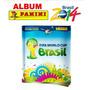 Album Panini Brasil 2014 + 14 Regalos Adicionales