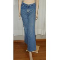 Pantalón Jeans Scombro Talle 26 Microcentro