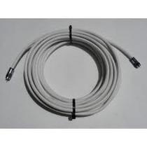 Cable Coaxil Rg6 Rollo 30 Mts Digital Satelital Uhf Vhf Tda