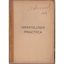 Grafología Práctica - 1937
