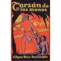 Tarzan De Los Monos - Edgar Rice Burroughs