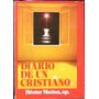 Diario De Un Cristiano - Muñoz, Hector - Ediciones Paulinas