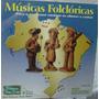 Cd Musicas Folcloricas / Frete Gratis
