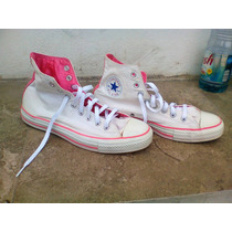 Tenis Converse All Start-9 Dama