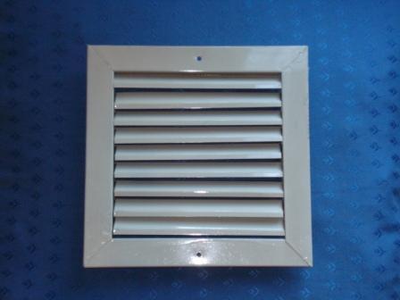 Rejillas De Ventilacion Para Baños | Rejillas Para Aire Ventilacion En Chapa 20x20 282 00 En