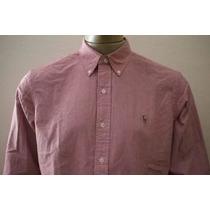 Combo Camisas Ralph Lauren Originais 3 Unidades