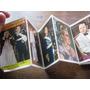 Cuadernillo O Librito Con Fotos Troqueladas De Peron Y Evita
