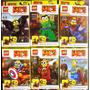Minions Super Heroes Minifiguras X1 - Stuart Kevin & Bob