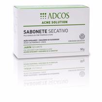 Kit Acne Solution Adcos 3 Produtos