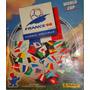 Figuritas Del Mundial Francia 1998 Panini