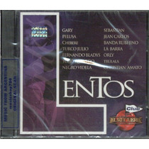 Cd Original - Lentos Club Del Recuerdo