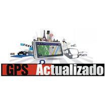 Actualizacion Mapas 2017 Gps Garmin Argentina Europa Usa