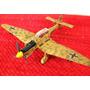 Avion Caza Alemanjunkers Ju87 Stuka 2º Guerra Mundial