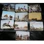 Calendarios Lote De 10 Almanaques Bolsillo Molina Campos