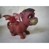 Coleção Boneco Shrek - Dragão Filho Do Burro
