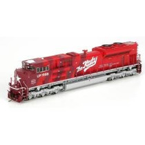 D_t Mth Sd70 Ace Union Pacific Katy