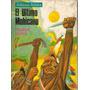 El Ultimo Mohicano - Fenimore Cooper - Biblioteca Billiken