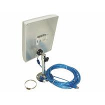 Internet Wi-fi Gratis - Kit Original Antena Monitor 5km