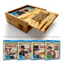 Blu-ray - Western Collection - Gift Set - Com 4 Filmes