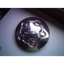 Ford Ranger - Calota Miolo Da Roda De Ferro