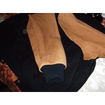 Chamarra Piel, Hombre,mac Murray,talla S,hecha En Usa,$1300