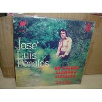 Jose Luis Perales Un Velero Llamado Libertad Simple C/tapa