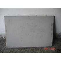 Baldoson 60x40 Liso Espesor 3 Cm