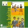 Trio Irakitan Dos Discos En Un Cd Original De Coleccion Tota