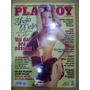 Revista Playboy Sheila Mello - Janeiro 2002 -