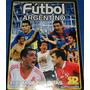 Figuritas Del Album Futbol Apertura 2002 - Coleccion Oficial