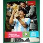 Argentina Mundial - Historia De La Seleccion: 1902/2002