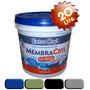 Membrana Pasta (azul-negro-gris Cemento/med./osc.) X 20 Lts