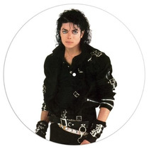 Michael Jackson Bad 25th Anniversary Lp Picture Disc En Stoc